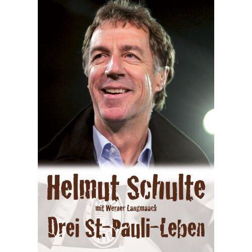 Werner Langmaack - Drei St.-Pauli-Leben - Preis vom 18.06.2021 04:47:54 h