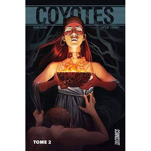 - Coyotes, T2 : Coyotes (Coyotes, 2) - Preis vom 17.06.2021 04:48:08 h