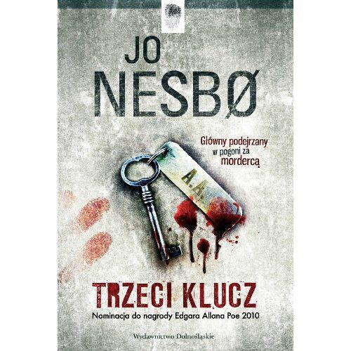 Jo Nesbo - Trzeci klucz - Preis vom 22.06.2021 04:48:15 h