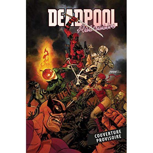 Young/Thompson/Bunn - Deadpool (Fresh Start) N 7 - Preis vom 22.06.2021 04:48:15 h