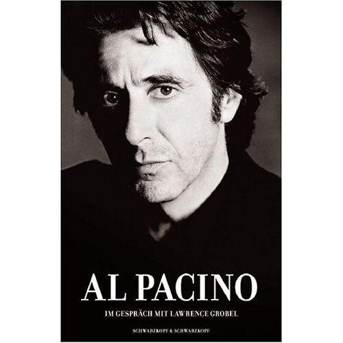 Al Pacino - Al Pacino: Im Gespräch mit Lawrence Grobel - Preis vom 11.06.2021 04:46:58 h