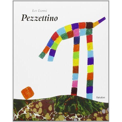 Leo Lionni - Pezzettino - Preis vom 22.06.2021 04:48:15 h
