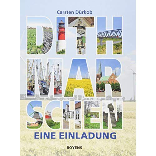 Carsten Dürkob - Dithmarschen: Eine Einladung - Preis vom 16.06.2021 04:47:02 h