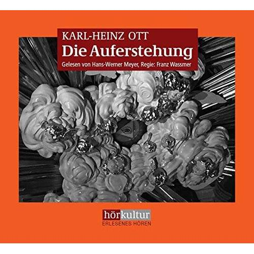 Karl-Heinz Ott - Die Auferstehung - Preis vom 11.06.2021 04:46:58 h