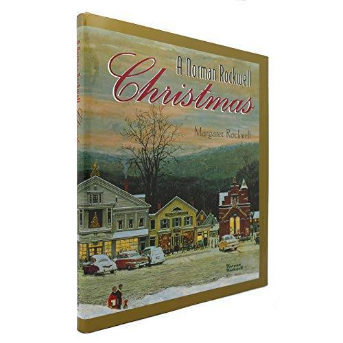 Margaret Rockwell - Norman Rockwell Christmas by Margaret Rockwell (2000-08-01) - Preis vom 12.06.2021 04:48:00 h