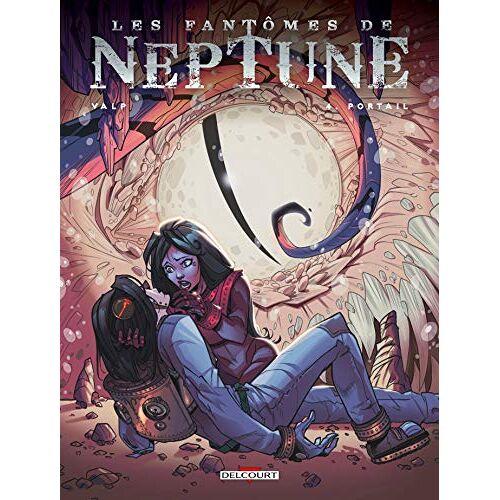 - Les Fantomes de Neptune T04: Portail (Les Fantômes de Neptune, 4) - Preis vom 15.06.2021 04:47:52 h