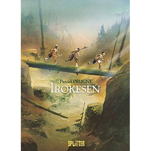 Patrick Prugne - Irokesen - Preis vom 17.05.2021 04:44:08 h