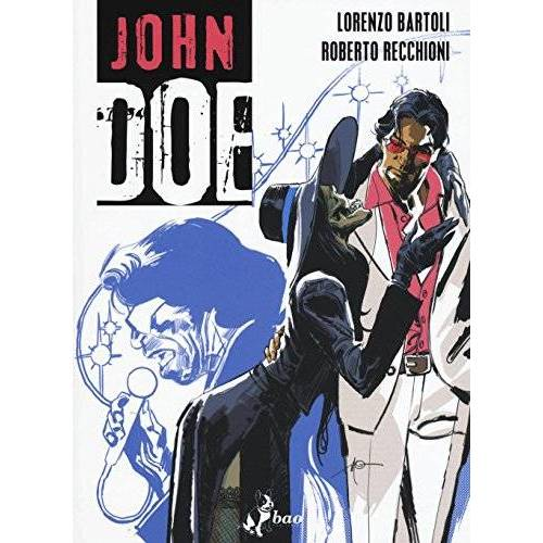 Lorenzo Bartoli - John Doe - Preis vom 28.07.2021 04:47:08 h