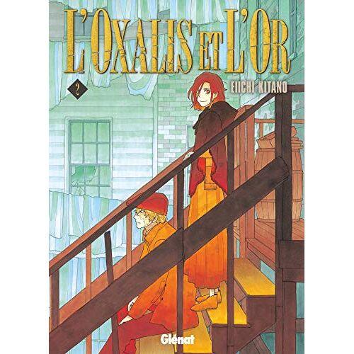 - L'Oxalis et l'or - Tome 02 (L'Oxalis et l'or, 2) - Preis vom 31.07.2021 04:48:47 h