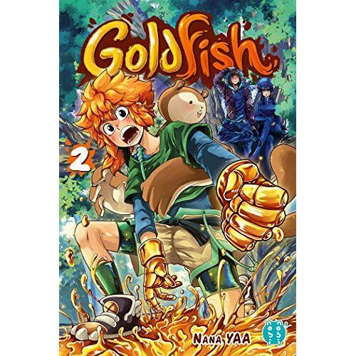 - Goldfish, Tome 2 : - Preis vom 09.06.2021 04:47:15 h