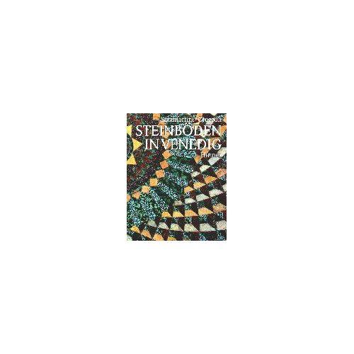 Tudy Sammartini - Steinböden in Venedig - Preis vom 29.07.2021 04:48:49 h