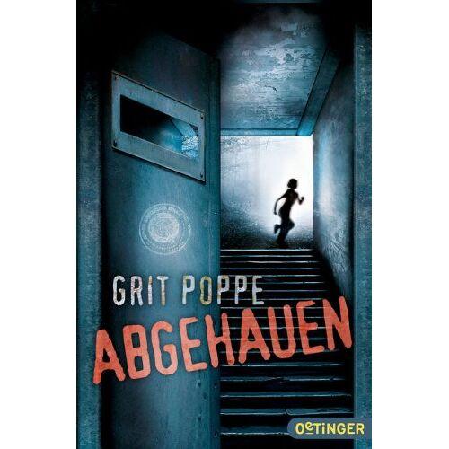 Grit Poppe - Abgehauen - Preis vom 20.06.2021 04:47:58 h