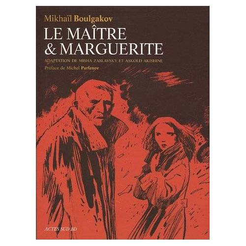 Misha Zaslavsky - Le Maître et Marguerite - Preis vom 20.06.2021 04:47:58 h