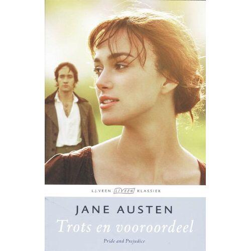 Jane Austen - Trots en vooroordeel / druk 9 (L.J. Veen klassiek) - Preis vom 18.06.2021 04:47:54 h