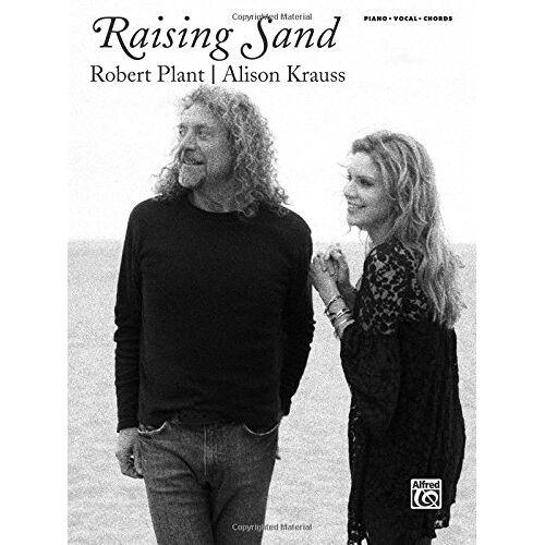 - Raising Sand: Piano/Vocal/Chords - Preis vom 19.06.2021 04:48:54 h