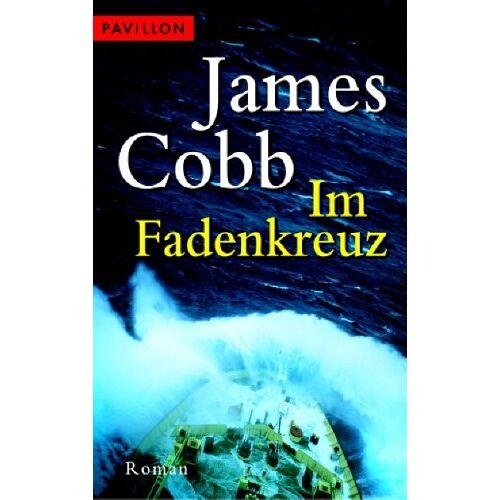 James Cobb - Im Fadenkreuz. - Preis vom 20.06.2021 04:47:58 h