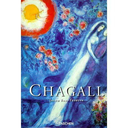 Marc Chagall - Marc Chagall, französ. Ausgabe - Preis vom 16.06.2021 04:47:02 h