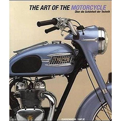 Thomas Krens - Art of the Motorcycle - Preis vom 13.06.2021 04:45:58 h
