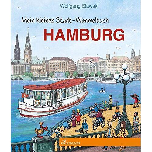- Mein kleines Stadt-Wimmelbuch Hamburg - Preis vom 11.10.2021 04:51:43 h