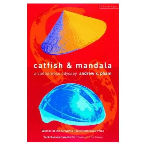 Andrew Pham - Catfish and Mandala - Preis vom 18.06.2021 04:47:54 h