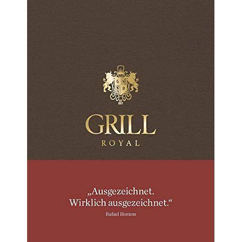 - Grill Royal: (Deutsch / Englisch) - Preis vom 19.06.2021 04:48:54 h