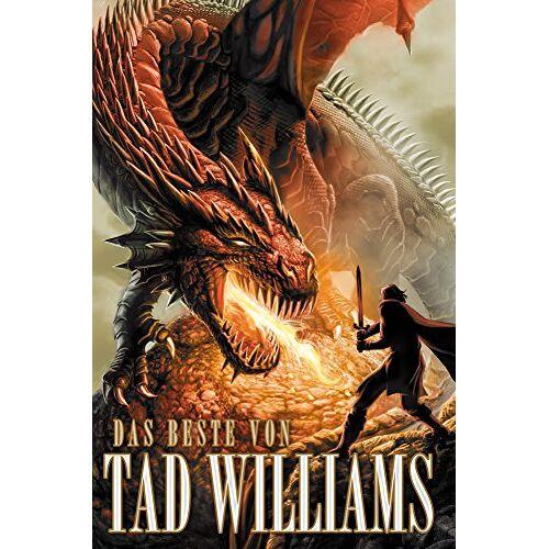 Tad Williams - Das Beste von Tad Williams - Preis vom 22.06.2021 04:48:15 h
