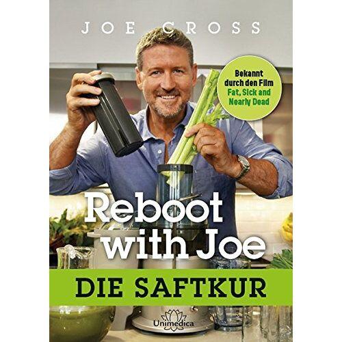 Joe Cross - Reboot with Joe: Die Saftkur - Preis vom 20.06.2021 04:47:58 h