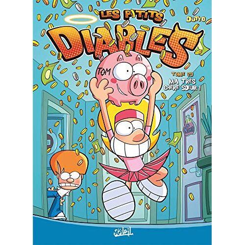 - Les P'tits Diables T29 (Les P'tits Diables (29)) - Preis vom 22.06.2021 04:48:15 h