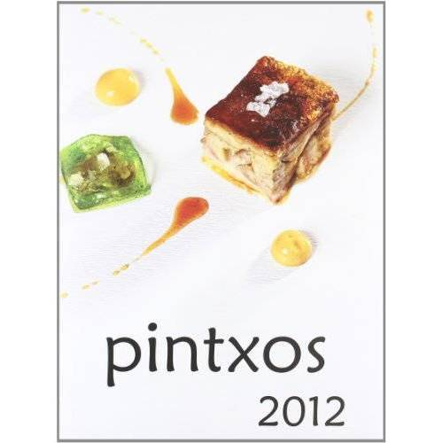 Aa.Vv. - Pintxos 2012 - Preis vom 21.06.2021 04:48:19 h