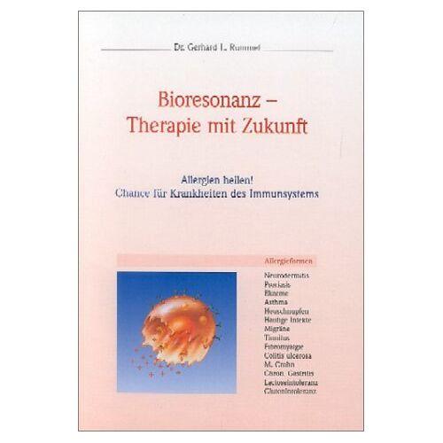 - Bioresonanz - Therapie mit Zukunft. - Preis vom 16.10.2021 04:56:05 h