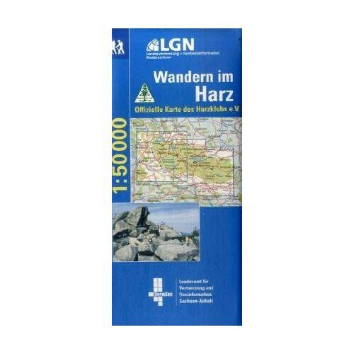 - Wandern im Harz 1 : 50 000. Wandern im Westharz / Wandern im Ostharz / Begleitheft - Preis vom 19.06.2021 04:48:54 h