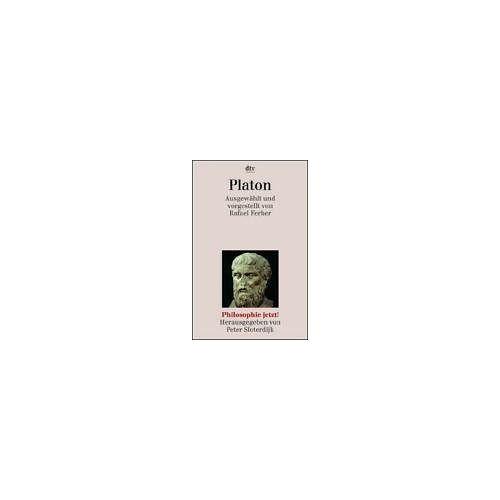 Platon - Platon. Philosophie jetzt! - Preis vom 11.06.2021 04:46:58 h