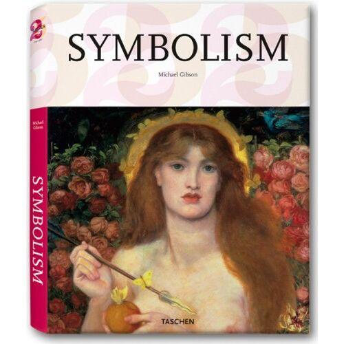 Michael Gibson - Symbolismus. Sonderausgabe (Big Art) - Preis vom 09.06.2021 04:47:15 h