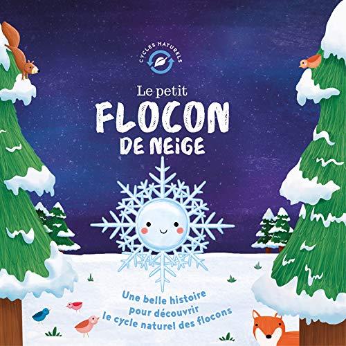 - Le flocon de neige - Preis vom 15.06.2021 04:47:52 h