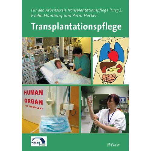 Evelin Homburg - Transplantationspflege - Preis vom 11.06.2021 04:46:58 h