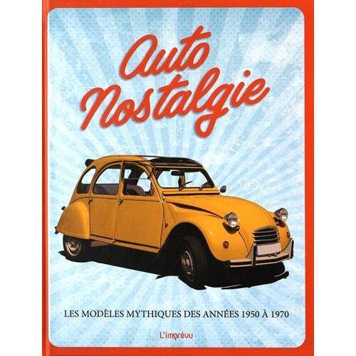 - AUTO NOSTALGIE - Preis vom 20.06.2021 04:47:58 h