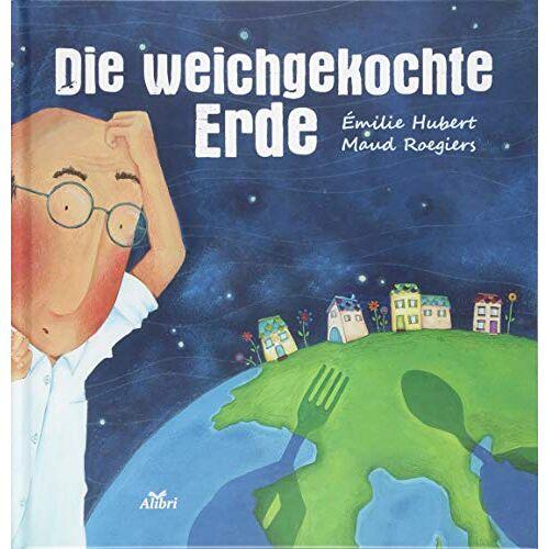 Émilie Hubert - Die weichgekochte Erde - Preis vom 22.06.2021 04:48:15 h