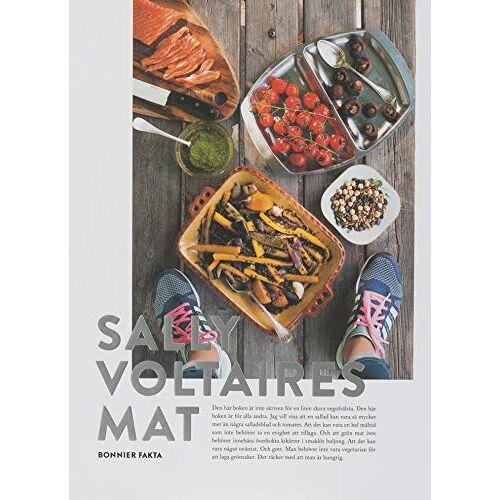 Sally Voltaire - Sally Voltaires mat - Preis vom 23.09.2021 04:56:55 h