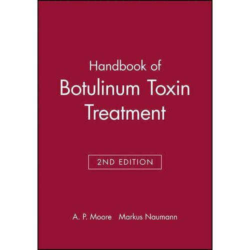 Moore, A. P. - Handbook of Botulinum Toxin Treatment - Preis vom 17.06.2021 04:48:08 h