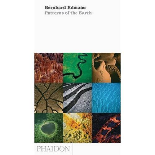 Bernhard Edmaier - Patterns of the Earth - Preis vom 12.06.2021 04:48:00 h