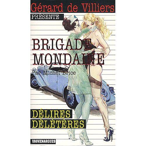 Michel Brice - Délire Délétères - Preis vom 22.06.2021 04:48:15 h