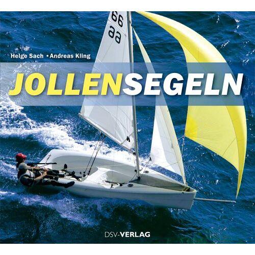 Helge Sach - Jollensegeln - Preis vom 17.05.2021 04:44:08 h