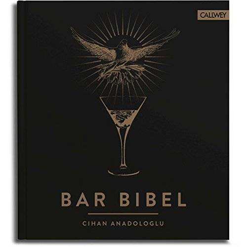 Cihan Anadologlu - Bar Bibel - Preis vom 13.06.2021 04:45:58 h