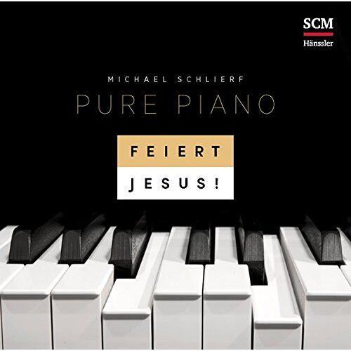 - Feiert Jesus! Pure Piano - Preis vom 21.06.2021 04:48:19 h