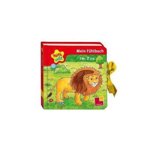 - Miniwelt. Mein Fühlbuch. Im Zoo - Preis vom 19.06.2021 04:48:54 h
