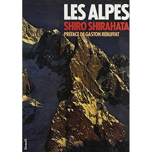 Shirô Shirahata - Les Alpes (Montagne 1) - Preis vom 17.06.2021 04:48:08 h