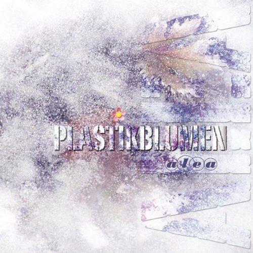 Andreas Philipzen - Plastikblumen - Preis vom 23.09.2021 04:56:55 h