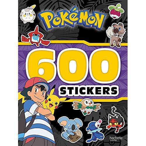 - Pokémon : 600 stickers - Preis vom 16.06.2021 04:47:02 h