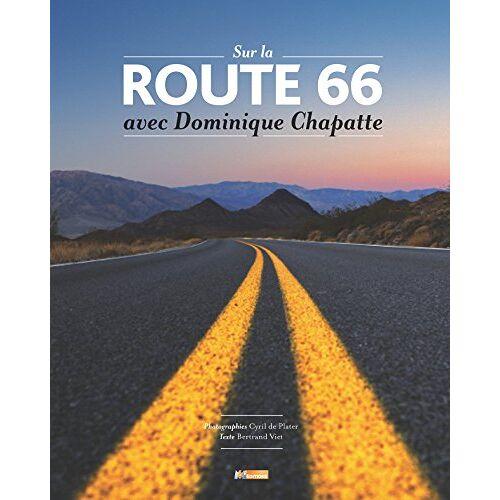 - Sur la Route 66 avec Dominique Chapatte - Preis vom 21.06.2021 04:48:19 h