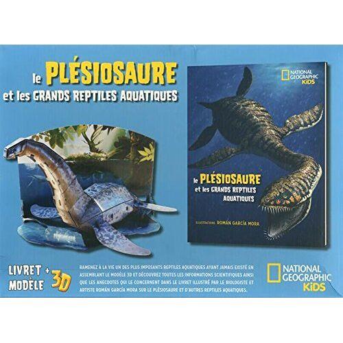 - Le plesiosaure et les dinosaures marins - Preis vom 15.06.2021 04:47:52 h